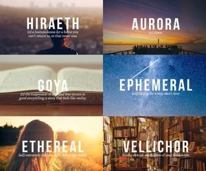 aurora, epiphany, and ethereal image