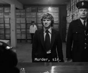 murder, a clockwork orange, and alex image