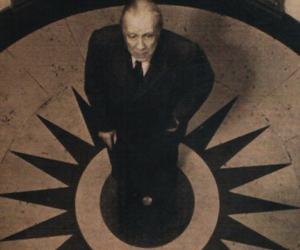 author, writer, and jorge luis borges image