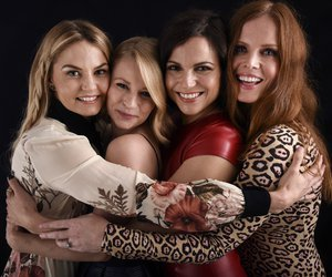 once upon a time, ️ouat, and Jennifer Morrison image