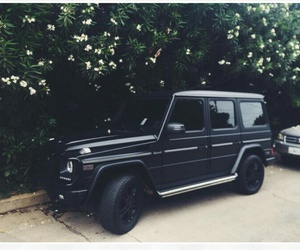 black, jeep, and car image