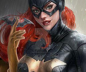 dc comics, batgirl, and barbara gordon image