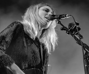 wolf alice image