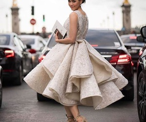 europe, fashion week, and women image