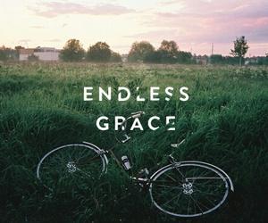 endless, god, and grace image