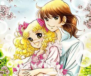 anime, candy, and manga image