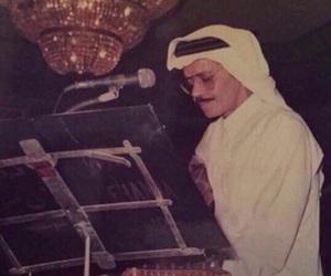 طلال مداح image