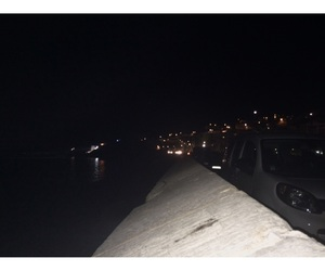night, picture, and sète image