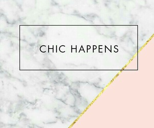 tumblr. and chic happens image