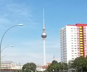 berlin, capital, and city image