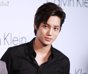 exo, kai, and kim image