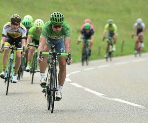 Best, cyclist, and green image
