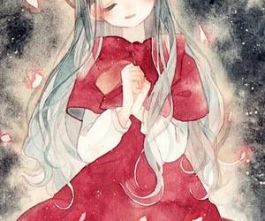 anime and tomoyo image