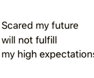 future, old, and quote image