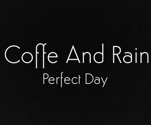cafe, coffe, and day image