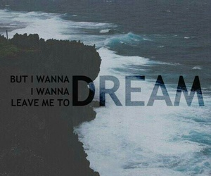 Dream, music, and imagine dragons image