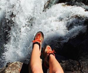 hiking, travel, and wanderlust image