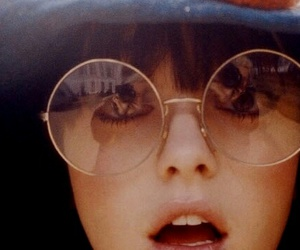 60s, beauty, and indie image