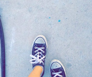 converse and park image