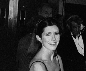 carrie fisher image