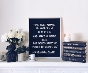 book, quote, and white image