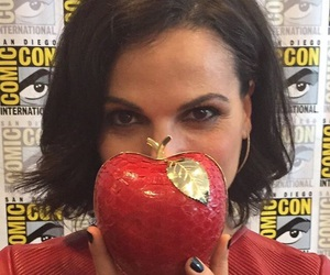 ️ouat, once upon a time, and lana parrilla image