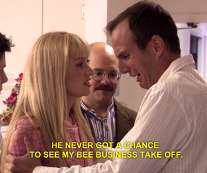 arrested development, gob bluth, and 1x22 image