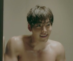 kdrama, uncontrollably fond, and kactor image