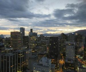 at, beautiful, and city image