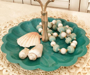 etsy, serving tray, and beachy image