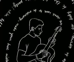 shawn mendes, handwritten, and wallpaper image