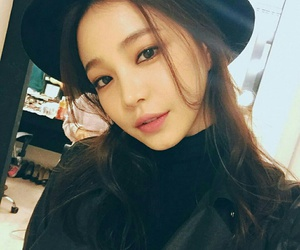 asian girl, beautiful, and pretty girl image