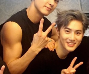 exo, lq, and boy group image
