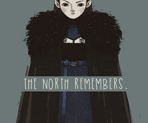 game of thrones and mormont image
