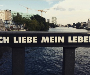 berlin, german, and life image