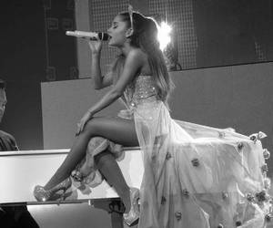 ariana grande, my everything, and ariana image
