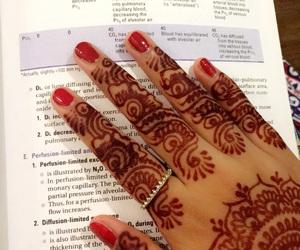 design, henna, and shenigans image
