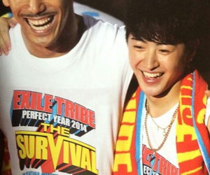 exile, generations, and 三代目 j soul brothers image