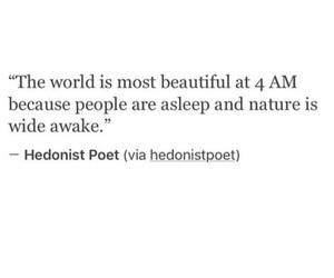 nature, world, and awake image