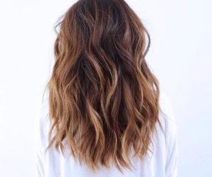 brown, hair, and cute image