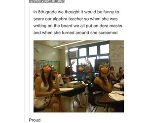 class, funny, and post image