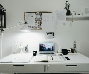 motivation, room, and white image