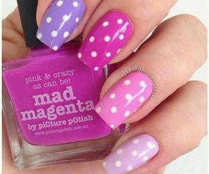 nail fashion image