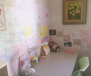 college, motivation, and organizing image