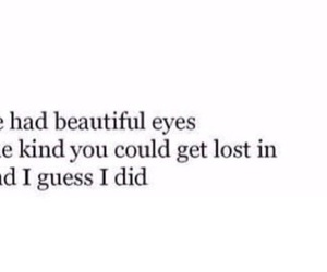 eyes, love, and beautiful image