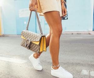 fashion, blogger, and nails image