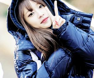 kpop, girl groups, and ahn heeyeon image