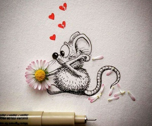 arte, love, and glome image