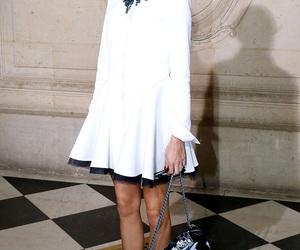 olivia palermo and fashion image