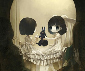 *-* and skull image